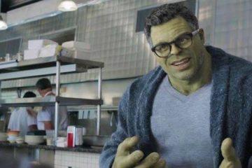 hulk est vert...mais il est pas bio